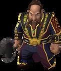 Riki as Alvis