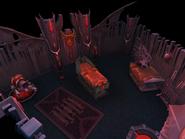 Lowerniel's room