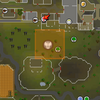 WE2 site maps - South-east of Varrock