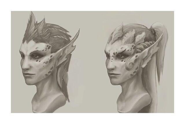 File:Female Elf Concept Art.jpg