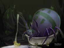 File:Thumb Spider in a Bathtub.jpg