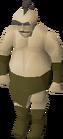 Ogre guard old