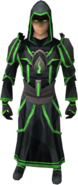 Vestments of Sorrow outfit equipped (male)