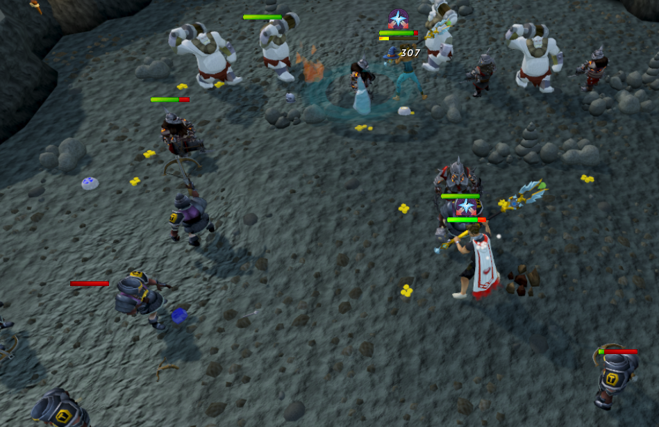 File:Killing chaos dwarves and hand cannoneers.png