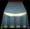 Saradomin plateskirt detail old
