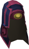 Seasinger's hood detail