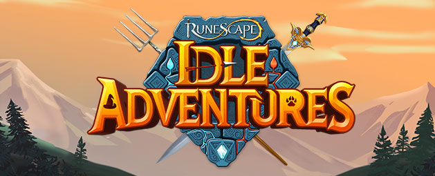 RuneScape Idle Adventures update post header 2