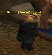 Bron uffon afgi bami