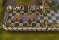 Cryptic clue Exam Centre chest.png