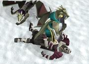 Luciens death