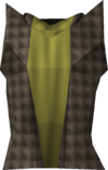 Runecrafter robe (yellow) detail