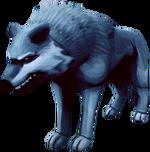 Wolf (Heart of Gielinor)