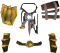 Archon crest detail