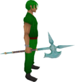 Crystal halberd equipped.png