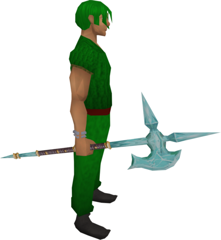 File:Crystal halberd equipped.png