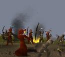 Gielinorian God Wars