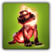 Blazehound baby Solomon icon