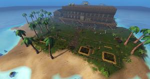'Rum' factory