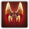 Armadyl wings icon