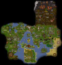 June 2004 Map
