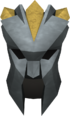 Bathus full helm detail