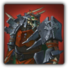 Golem of Strength armour icon