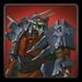 Golem of Strength armour icon