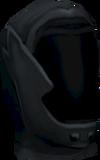 Dormant Anima Core helm detail