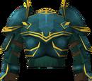 Rune platebody (g)
