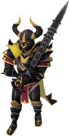 Black Knight Guardian