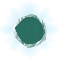 Healing orb
