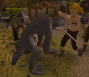 Koschei vs Dagannoth