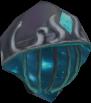 Starfury helmet chathead