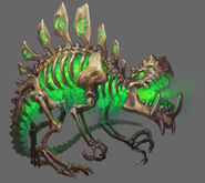 Brightflame Ancient concept art