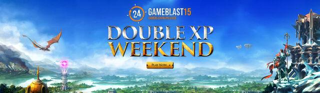 File:GameBlast 2015 Double XP head banner.jpg