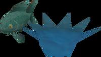 Fish (Camdozaal)