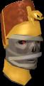 Mummy chathead