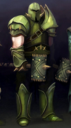 Torag the Corrupted official art