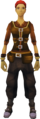 Artisan's outfit equipped.png
