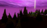 Throne skybox