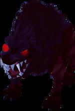 Hellhound (Heart of Gielinor)