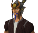 Relic helm of the Godless