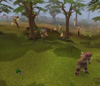 Gnome scout