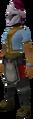 Rune heraldic helm (Dragon) equipped.png