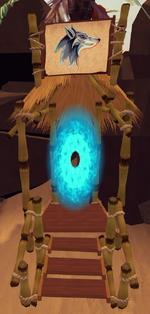 Familiarisation portal