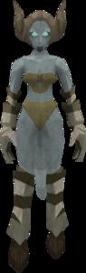 Cub skinweaver