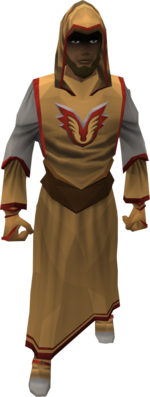Armadylean follower