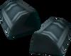 Tempest Gloves detail