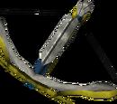 Armadyl crossbow