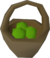 Apples detail